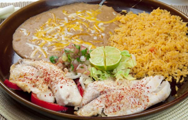 seafood fiesta mexicana